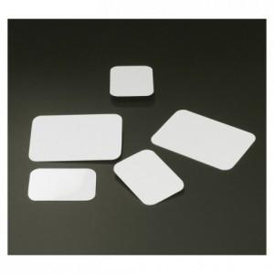 Rectangular label 100 x 70 mm (10 pcs)