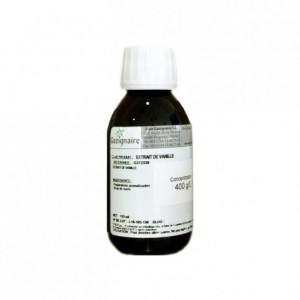 Vanilla bean extract 400 g/L 125 mL
