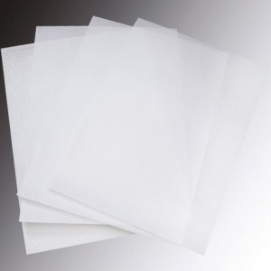 Wafer paper sheets A4 (10 pcs)
