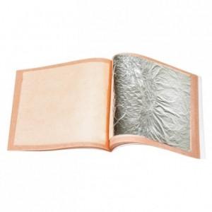 Silver sheet (25 pcs)