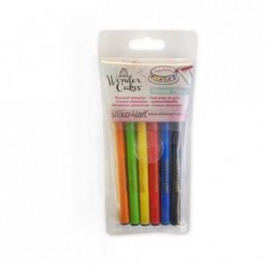 Wonder pens (6 pcs)
