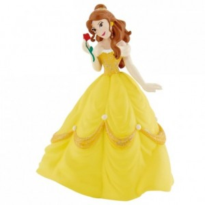 Disney Figure Belle and the Beast - Belle