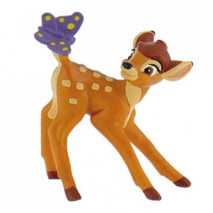 Disney Figure - Bambi