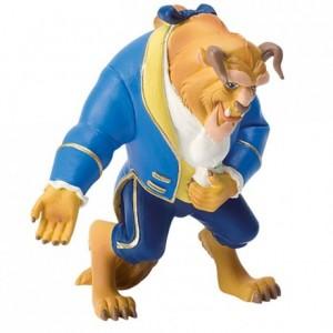 Disney Figure Belle and the Beast - Beast
