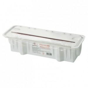 Clingfilm in PVC box 300 mm x 300 m