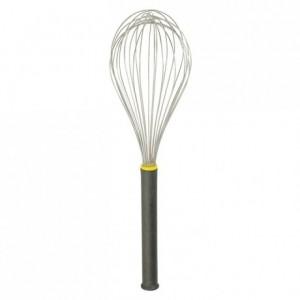 Egg white whisk Exoglass L 450 mm