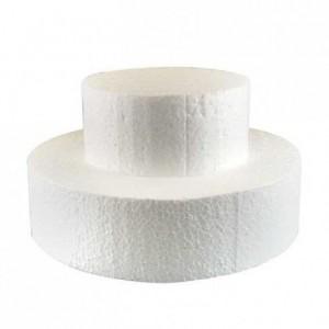 FunCakes Cake Dummy round 7cm Ø12,5cm