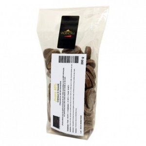 Jivara 40% milk chocolate Blended Origins Grand Cru beans 200 g