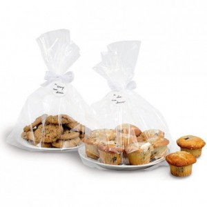 Wilton Treat Bag Kit pk/3