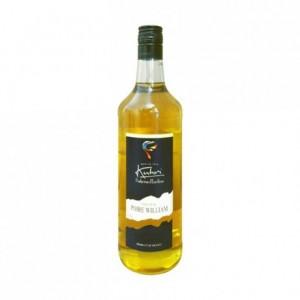 Williams pear liqueur 30% 1 L