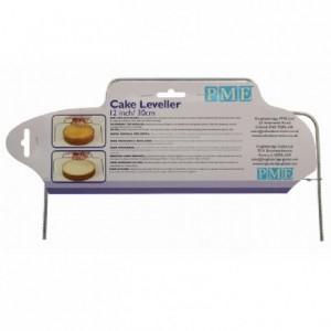 PME Cake Leveler Small 30 cm