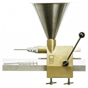 Large Cream  filling machine H 580 mm