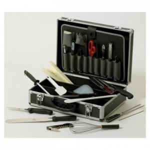 Cooking case 24 utensils
