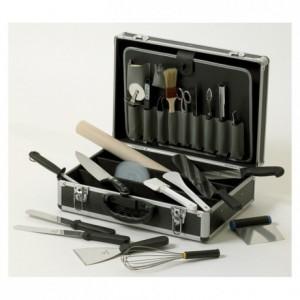 Pastry case Matfer (25 utensils)