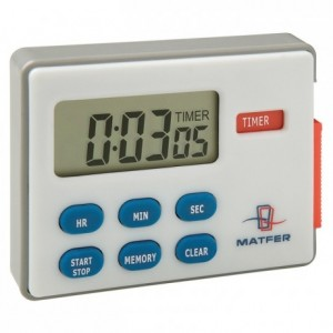 3 function timer 24 hours 70 x 50 mm