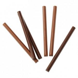 Chocolate mould polycarbonate 22 baton decorations