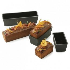 Loaf tin Exoglass 140 x 80 x 80 mm