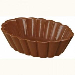 Wilton Candy Mold Dessert Shell