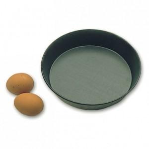 Round cake pan Exopan Ø 120 mm H 32 mm