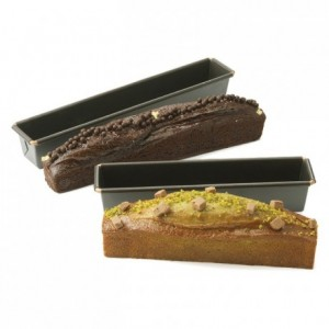 Travel loaf tin Exopan L 290 mm