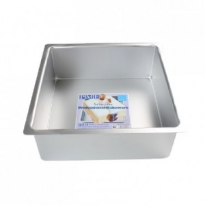 PME Extra Deep Square Pan 15 x 15 x 10cm