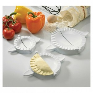 Ravioli moulds (set of 3)