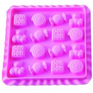 Easy candy Bonbon