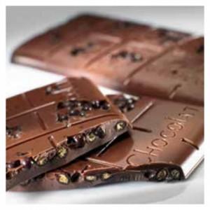 "Mould chocolate bar 100 g ""Chocolat"""