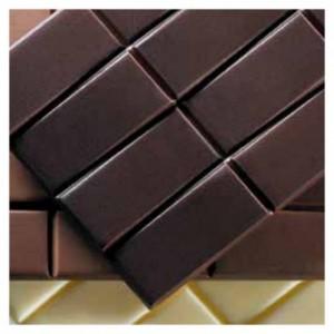 "Mould chocolate bar 100 g ""Vis Versa"""