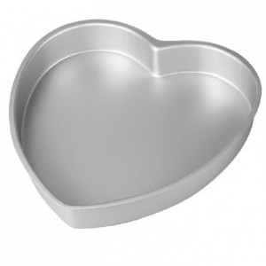 Wilton Decorator Preferred Heart Pan 15 x 5cm