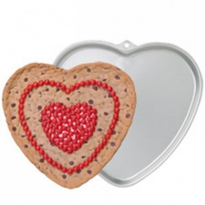 Wilton Cookie Pan Giant Heart