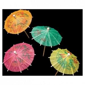 Articulated parasol (144 pcs)