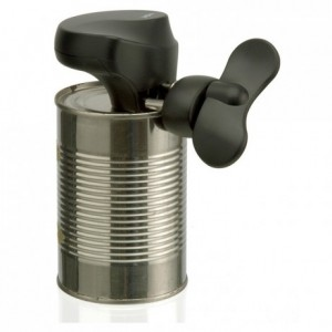 Palm can opener