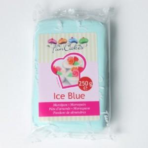 FunCakes Marzipan Ice Blue 250g
