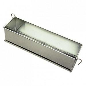 Long plain loaf pan tin 500x80 mm