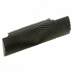 Comb for wood pattern L 150 mm
