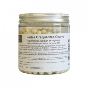 Opalys Crunchy Pearls 125 g