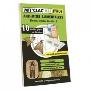 Mitclac meal moth trap (10 pcs)