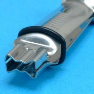 PME Bow plain Crimper 3/4