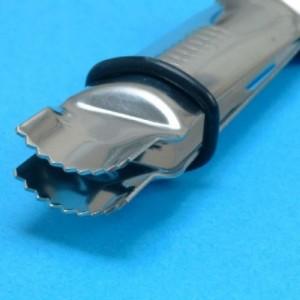 PME Closed Curve Serrated Crimper 3/4