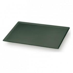 Oven sheet Matfer blue steel 400 x 300 mm