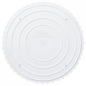 Wilton Decorator Preferred Separator Plate 25cm
