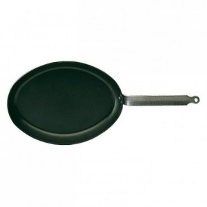 Non-stick oval frying pan Classe Chef L 400 mm