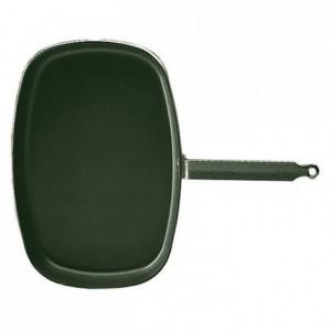 Non-stick rectangular frying pan Classe Chef L 380 mm