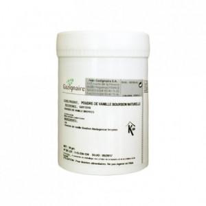 100% Madagascar Bourbon vanilla powder 50 g