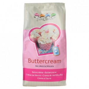 FunCakes Mix for Buttercream 1kg