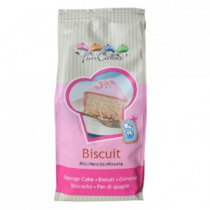 FunCakes Mix for Sponge Cake 500g