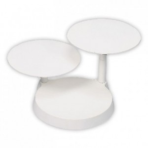 Cake stand 3 tiers