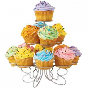 Wilton Cupcakes and more Stand Small 13 cupcakes