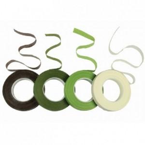 PME Florist Tape Dark Green